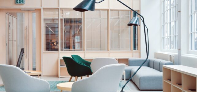 Take your team performance to the next level with the right workplace design